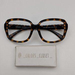 🕶️Coach HC8141 Frame Women's Sunglasses/TA324🕶️